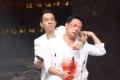 《黑白迷宫》香港热拍 王晶打造高规格网络大电影
