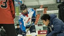 《国家代表2》中文预告 聚焦韩国第一支女子冰球队