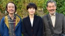 《父亲与伊藤先生》预告 上野树里藤龙也父女温情
