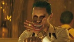 《X特遣队》小丑预告 杰拉德·莱托激吻小丑女
