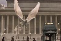 《神奇动物》巨龙大闹纽约