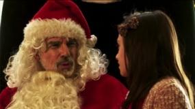 《圣诞坏公公2》首曝预告 鲍勃更衣间低头酣睡
