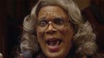 《嘘!黑疯婆娘的万圣节》预告 泰勒·派瑞自导自演