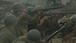 《钢锯岭》首曝预告片 不开枪的另类战斗英雄