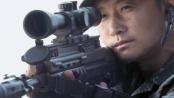 《战狼2》首曝片场 硬汉吴京携最燃IP全面升级