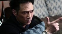 《使徒行者》特辑 表情帝吴镇宇想要做正经警察