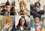 """在香港影市坚挺了一周的动画喜剧《海底总动员2:多莉去哪儿》依旧牢牢把持冠军的位置,累计票房已达到4364万港元。7月28日,《谍影重重5》《冰川时代5:星际碰撞》《赏金猎人》三部大片接连上映,涵盖了动作、动画和偶像喜剧等多个类型,观众们的选择更加丰富,对《海底总动员2:多莉去哪儿》的冲击较大,目前来看,由马特·达蒙和杰瑞米·雷纳联袂出演的《谍影重重5》最具""""冲顶""""实力。"""