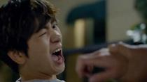 《对决》中文预告片 弟弟为昏迷中的哥哥复仇