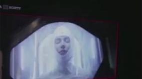 《异形:契约》片场视频 凯瑟琳•沃特森冬眠