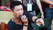 《战狼2》火热开机 吴京公司提前锁定2.17亿收入
