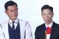 《使徒行者》在京首映 张家辉古天乐兄弟情再升级