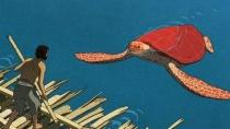 《红海龟》曝预告片 荒岛求生下海遇龟温情感人