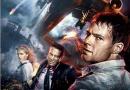 《火海凌云》IMAX3D版将来袭 完美还原惊世巨灾