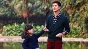中国体育明星的电影奥林匹克 田亮大走喜剧路线
