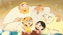 《海洋之歌》预告片 治愈亲情倡导公益回归童趣