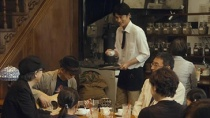《函馆咖啡》中文预告片 年轻人追逐梦想的房间