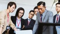 《反贪风暴2》曝人物预告 众主演表露内心挣扎