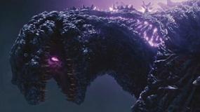 《新·哥斯拉》中文预告 巨兽将再度袭击东京
