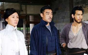 7期:四大男星齐聚《危城》 内心动作戏映射职场
