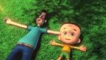《新大头儿子2》曝成才版预告 成长需要不断磨砺