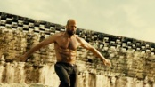 《机械师2:复活》片段 杰森·斯坦森机智越狱