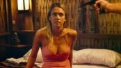 《机械师2:复活》片段 斯坦森、杰西卡针锋相对