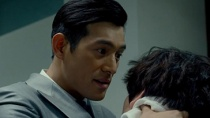《对决》曝预告片 弟弟学习醉拳为哥哥报仇