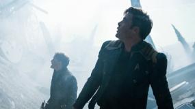 《星际迷航3》希望版中文特辑 柯克舰长绝处逢生