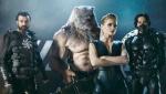 《世纪战元》曝光预告 俄罗斯超级英雄拯救世界