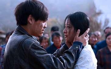 15期:《喊·山》角色升华 原著作者受感动落泪