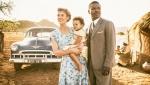 《联合王国》禁忌爱情片首发预告 黑人和白人的婚姻
