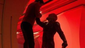 """《星际迷航3:超越星辰》""""空间站追击""""片段"""