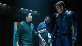 《星际迷航3》导演特辑 系列最刺激动作戏
