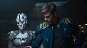《星际迷航3》柯克特辑 解读舰长的困惑与勇敢