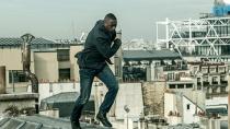 《巴黎危机》惊险片段 无替身无特效挑战高空跑酷