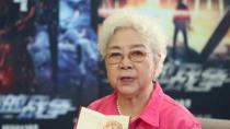 《我的战争》公益宣传片花絮 老艺术家现身揭秘