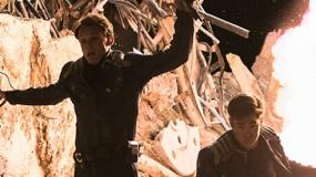 """《星际迷航3》片段 星际舰队冲出重围""""燃爆""""宇宙"""