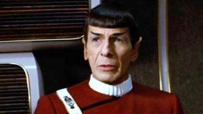 《星际迷航》50年超长纪念特辑 最走心科幻大片