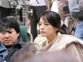 赵薇谈威尼斯评委:中国电影和世界的差距不大