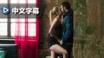 《伦敦地铁》中文预告 男主救妻却被美女诱惑