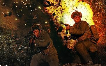 30期:《我的战争》热血洒战场 刘烨王珞丹见真情