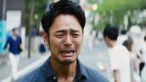 《愤怒》中文预告片 妻夫木聪、渡边谦痛哭流涕