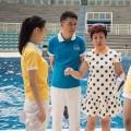 《白鲸之恋》入围金鸡百花 导演林晓丽坚守公益