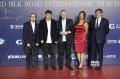 丝绸之路国际电影节开幕
