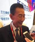 第25届金鸡百花电影节新闻发布会举行 李雪健出席