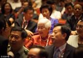 金鸡百花电影节开幕式举行 多位老艺术家到场助阵