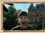 《佩小姐的奇幻城堡》角色视频 少年口吐飞虫