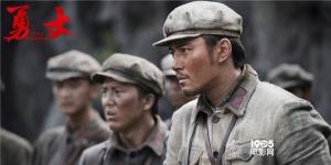 《勇士》发终极预告 李东学率红色特攻队穿越火线