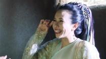 《大话西游3》曝幕后花絮 白晶晶穿越时空归来