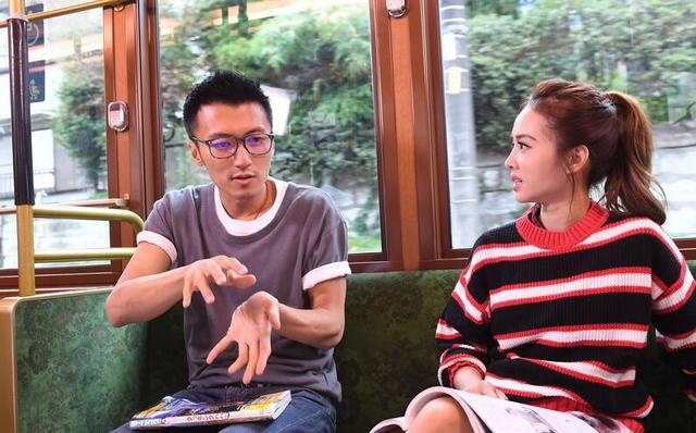 谢霆锋自曝14岁流浪异国不愿向父母多要钱
